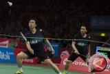 Hendra/Ahsan tunggu Minions di final Indonesia Masters 2019