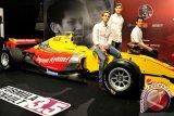 Sean Gelael Kecewa Dengan Hasil Di GP2 Belgia