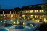 Okupansi hotel di Sleman berkisar 10-15 persen pada libur Lebaran 2021