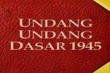 Pakar: amendemen UUD utamakan kehati-hatian
