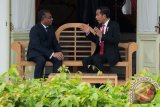 Kunjungan PM Timor Leste