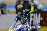 Rossi : Yamaha harus lakukan perombakan total