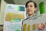 Jumlah nasabah tabungan emas pengadaian di Manado capai 180 ribu akun