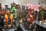 Imigrasi: 115 pekerja asing tinggalkan Freeport