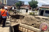 Jalan Kusumanagera Yogyakarta mulai dibuka pekan depan