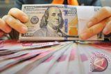 Rupiah berpotensi menguat dibayangi kenaikan yield obligasi AS