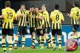 Dortmund ukir rekor liga Champions melalui kemenangan 8-4 atas Legia