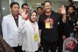 Soekarwo Lantik Nurwiyatno sebagai Pejabat Walikota Surabaya