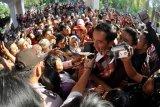Survei SMRC : Keyakinan masyarakat terhadap Presiden tetap tinggi