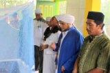 Makam Datuk Batu Hampar Ternyata Sayyid Ali Bin Abdurrahman
