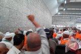 Sebanyak 310 Jemaah Haji Meninggal di Mina