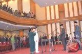 Muhammad Faisal Dilantik Sebagai Pejabat  Buton Selatan