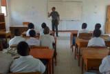 Pemkab Jayawijaya merger sekolah minim guru