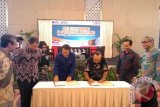 BNI-PDGI Makassar bekerja sama kelola keuangan
