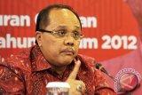 Junimart Mengaku tak tahu Novanto-Fadli Sudah Diperiksa di Ruang BKSAP