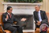 Pertemuan Obama-Jokowi