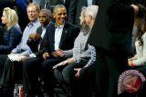 Obama jadi rekanan strategis  NBA Africa