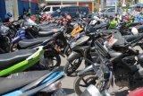 Puluhan kendaraan terjaring operasi Zebra Matoa 2015