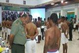 Kasdam Cenderawasih pimpin sidang Pantukhir Tamtama