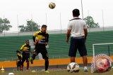 Persiapan Sriwijaya FC di Piala Indonesia terhambat
