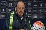 Benitez: Madrid kurang mengerti bagiamana mengejar ketertinggalan