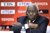 Korupsi di badan atletik dunia, Diack terancam 10 tahun kurungan