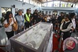 Ribuan pelayat ikuti misa arwah Uskup Pujasumarta