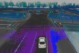 Mobil otonom Ford mengaspal 2021