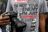Gubernur: Tak mungkin datangkan jurnalis asing saat Pilkada 2020