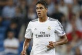 Benarkah Varane akan tinggalkan Real Madrid?