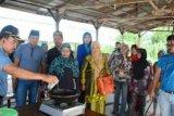 Listrik Biogas Pengganti Listrik Segera Masuk Desa