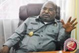 Gubernur Papua Yakin Pemerintah Perpanjang Kontrak Freeport
