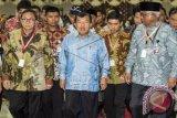 JK: Presiden Bertekad Bersihkan Siapapun Yang Terlibat