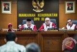 Sufmi Dasco: MKD Akan Kerja Cepat