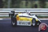 Renault produksi utuh F1 kembali pada 2016