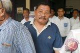 Mantan Bupati Pelalawan Riau dijebloskan ke penjara