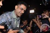 Nazaruddin Hadapi Dakwaan Pencucian Uang