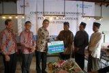 Pengayuh becak terima dana bantuan usaha BSB