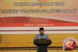 Gubernur: Program DIPA Harus Dilaksanakan Sesuai Aturan