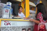 OJK tingkatkan inklusi keuangan bagi pelajar di Sulawesi Tengah