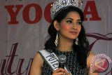 Indonesia Bangga Anindya Jadi Top 15 Miss Universe 2015