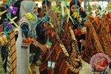 Tradisi Baayun Maulid di Barito Utara