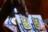 Turunnya harga emas ditengah kenaikan pasar ekuitas
