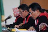 Hakim pemutus kasus PT BMH bersertifikat lingkungan