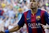 Neymar didenda 112.000 dolar karena hindari pajak di Brazil