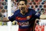 Barcelona menang 3 - 0 atas Real Madrid
