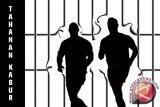 13 Tahanan Kabur Dari Lapas Abepura Papua