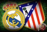 Prediksi laga Real Madrid vs Atletico Madrid