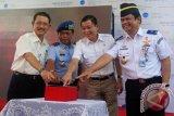 Menhub Resmikan ATCS Top Sky Bandara Hasanuddin