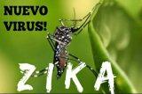 Negara tropis Asia bersiap hadapi Zika